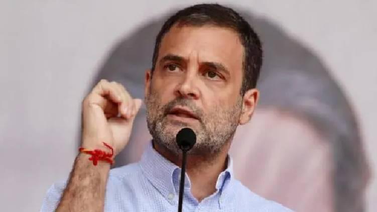 rahul gandhi denied permission