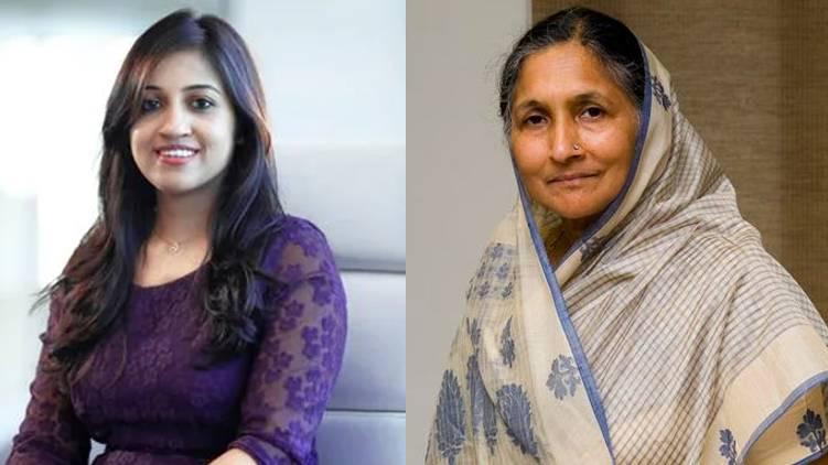 richest indian women