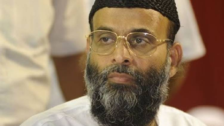 sc reject appeal of madani