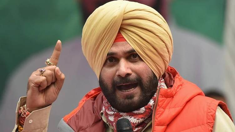 sidhu will stand with congress