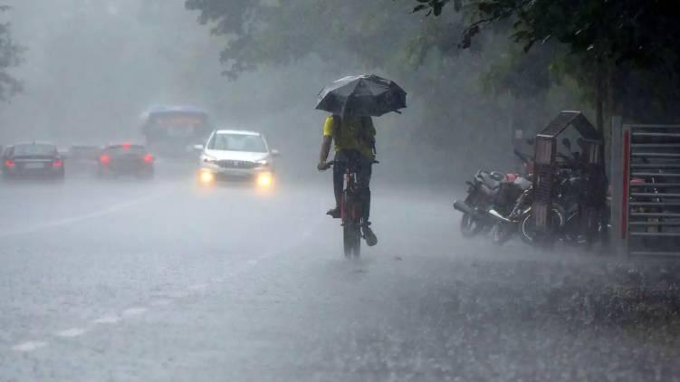 southern kerala rain alert