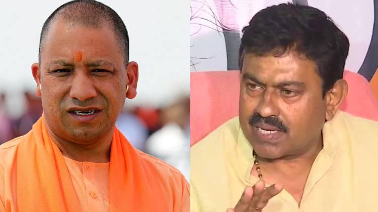 yogi adityanath ajay mishra resignation